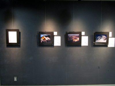 昨年の展示
